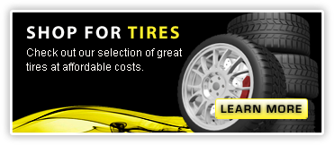 Tires from Tires Plus